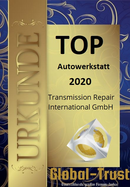 Transsmission Repair International GmbH